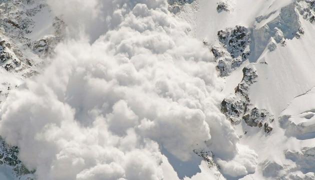 """""""Гірський рятувальний центр"""" організовує спільні лавинні навчання із німецькими гірськими рятувальниками"""